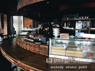 Foto 13 - Interior di Enmaru oleh Melody Utomo Putri