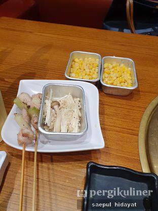 Foto 8 - Makanan di Kintan Buffet oleh Saepul Hidayat