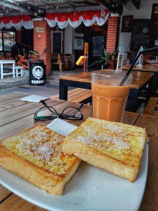 Foto review Roempi Coffee oleh Widya WeDe ||My Youtube: widya wede 1