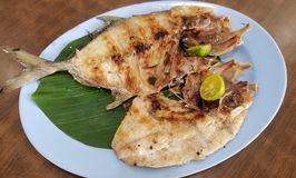 Makassar Seafood Pelangi