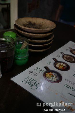 Foto 4 - Menu di Claypot Popo oleh Saepul Hidayat