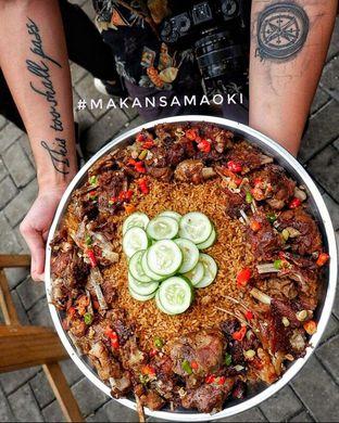 Foto - Makanan di Alahap oleh @makansamaoki