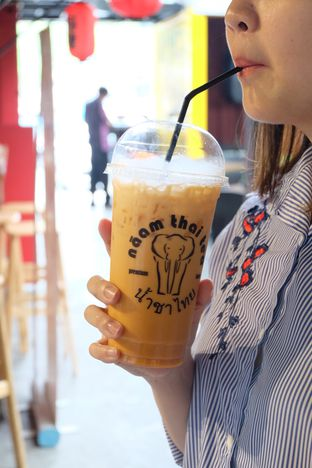 Foto review Naam Thai Tea oleh Foodmentor (Andre & Natal)  1