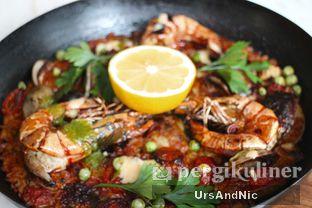 Foto 6 - Makanan(Paella Marinera ½) di Atico by Javanegra oleh UrsAndNic