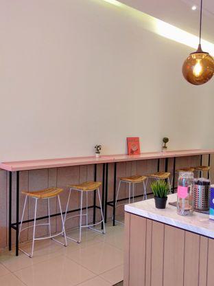 Foto 1 - Interior di Lala Coffee & Donuts oleh Ika Nurhayati