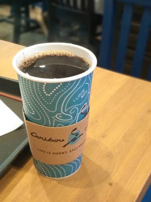 Foto review Caribou Coffee oleh Joaquin Michael 2