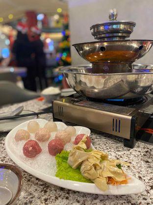 Foto 5 - Makanan di Fire Pot oleh Levina JV (IG : @levina_eat & @levinajv)