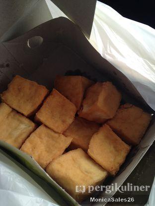 Foto 1 - Makanan di Tahu Susu Lembang oleh Monica Sales