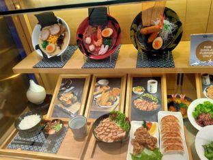 Foto 7 - Interior di Menya Musashi Bukotsu oleh FOODIARYPAOPAO
