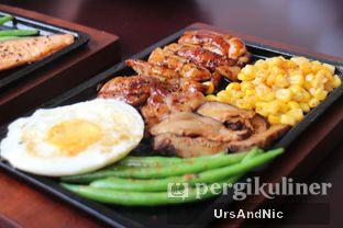 Foto 3 - Makanan di Akasaka Japanese Steak & Ice Cream oleh UrsAndNic