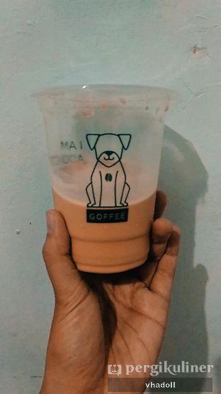Foto 1 - Makanan di Goffee oleh Syifa
