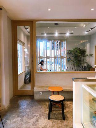Foto 5 - Interior di Gramasi Coffee oleh yudistira ishak abrar