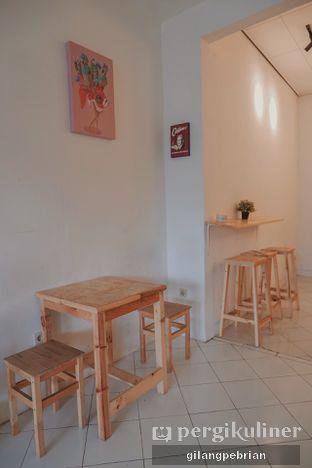 Foto 6 - Interior di Rumah Sacha oleh Gilang Pebrian