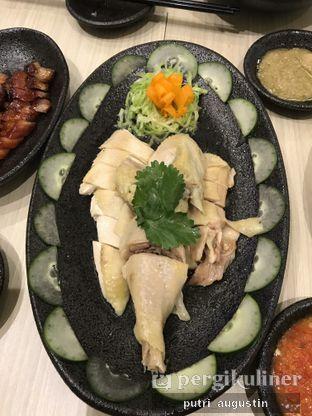 Foto 8 - Makanan di Bubur Hao Dang Jia oleh Putri Augustin