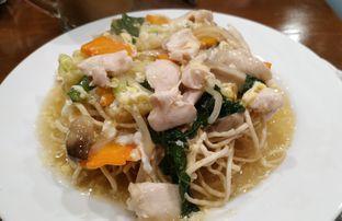 Foto review Kok Tong Kopi oleh febeoei 2