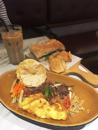 Foto 20 - Makanan di The Goods Cafe oleh Prido ZH