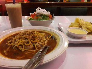 Foto 2 - Makanan di Kedai Aceh Cie Rasa Loom oleh Isnani Nasriani