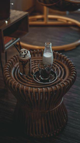 Foto 1 - Makanan di TYFEL COFFEE oleh deasy foodie