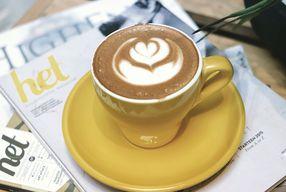 Foto Giyanti Coffee Roastery