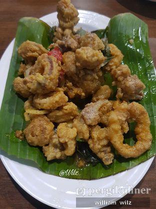 Foto 3 - Makanan di Saung 89 Seafood oleh William Wilz