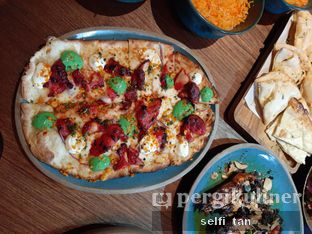 Foto 6 - Makanan di Gunpowder Kitchen & Bar oleh Selfi Tan