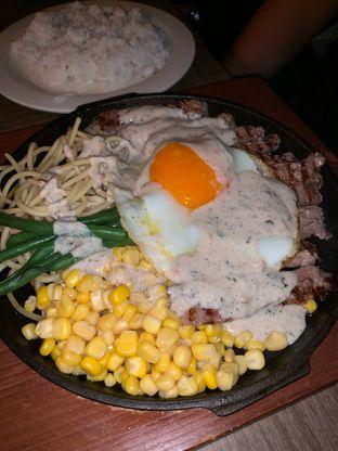 Foto 3 - Makanan di Ishigamaya oleh Wawa | IG : @foodwaw