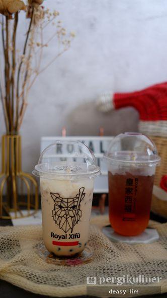 Foto Makanan di Royal Xifu