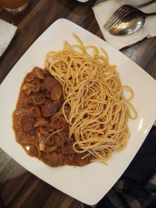 Foto 1 - Makanan di Steak 21 oleh ochy  safira