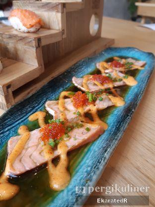 Foto 4 - Makanan di Sushi Hiro oleh Eka M. Lestari