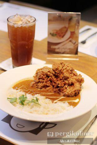 Foto 2 - Makanan di Go! Curry oleh UrsAndNic