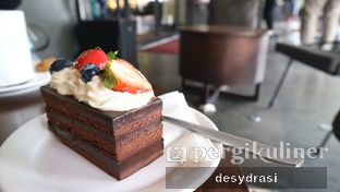 Foto 1 - Makanan di Koffie - Hotel De Paviljoen Bandung oleh Makan Mulu