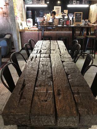 Foto 13 - Interior di Watt Coffee oleh @jakartafoodvlogger Allfreed