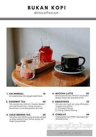 Foto 11 - Menu di The CoffeeCompanion oleh Demen Melancong