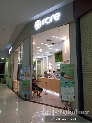 Foto review Fore Coffee oleh Gregorius Bayu Aji Wibisono 5