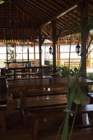 Foto 21 - Interior di Dapoer Djoeang oleh yudistira ishak abrar