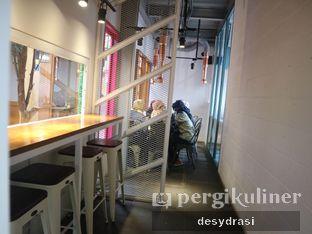 Foto 5 - Interior di Chingu Korean Fan Cafe oleh Makan Mulu