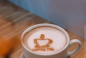 Foto Coffee Zen