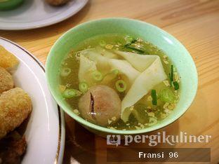Foto 4 - Makanan di Bakmie Ahau Lanang oleh Fransiscus