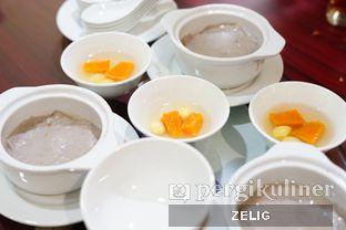 Foto 9 - Makanan(Taro Porridge) di Gunung Mas oleh @teddyzelig