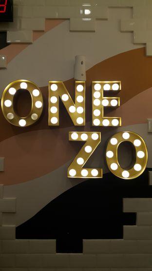Foto 4 - Interior di ONEZO oleh Stefy Tan