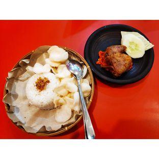 Foto - Makanan(Nasi Ayam Tulang Lunak) di Gerobak Ayam Geprek oleh melisa_10