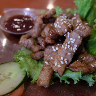 Foto 5 - Makanan(Sam gyeop sal) di Celengan oleh Claudia @grownnotborn.id