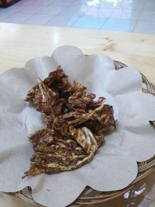 Foto review Ayam Keprabon Express oleh Monika Ardine 4