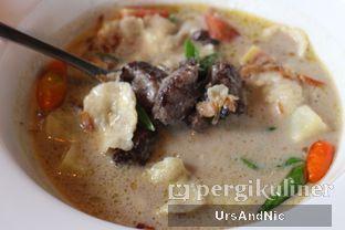 Foto 4 - Makanan(Soto Betawi) di Thirty Three by Mirasari oleh UrsAndNic
