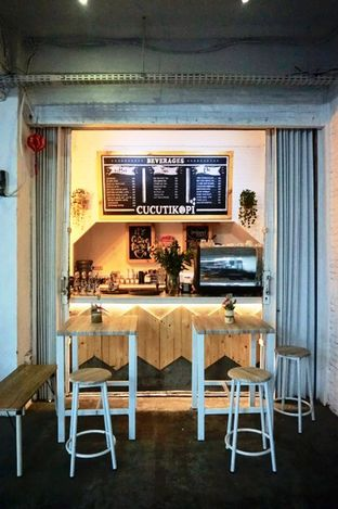 Foto 23 - Interior di Cucutik Kitchen oleh Prido ZH