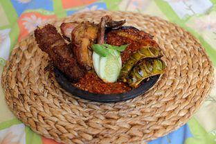 Foto - Makanan di Bengkel Penyet oleh Lian & Reza ||  IG: @melipirjajan