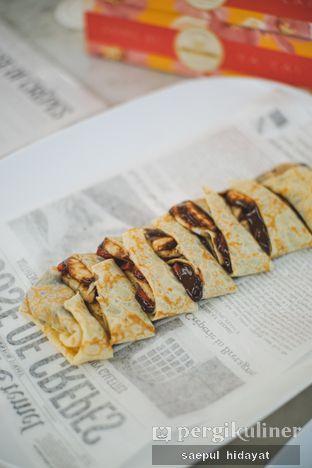 Foto 1 - Makanan(Classic Banana Split) di House of Crepes oleh Saepul Hidayat