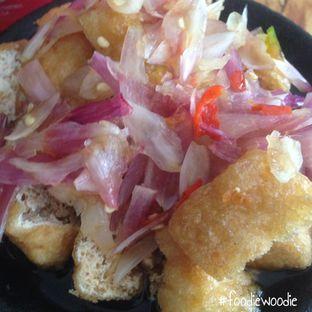Foto review Warung Lotek Macan oleh @wulanhidral #foodiewoodie 6