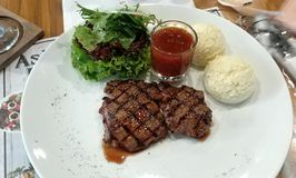 Justus Steakhouse