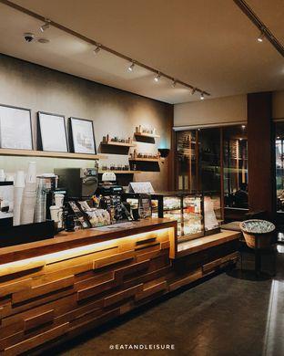 Foto 3 - Interior di Starbucks Coffee oleh Eat and Leisure